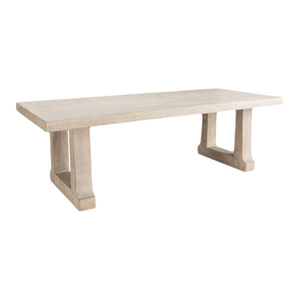 """Palmer 94"""" Dining Table For Sale"""