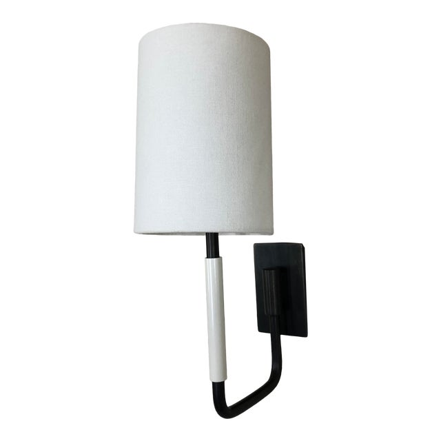 Barbara Berry Clout Wall Sconce by Visual Comfort For Sale