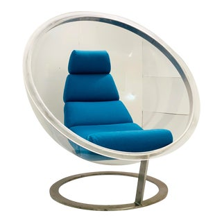 1960s Bubble Chair by Christian Daninos For Sale