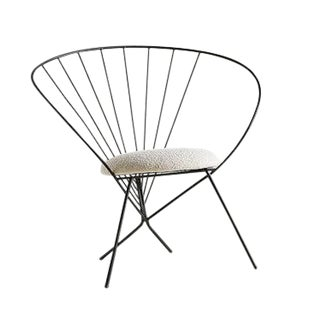 Hoop Chair by Robert Kasindorf, 1953 For Sale