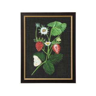 Chelsea House Inc Strawberry Study I Print