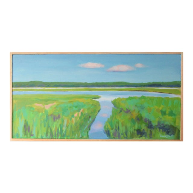 Wildlife Sanctuary by Anne Carrozza Remick For Sale