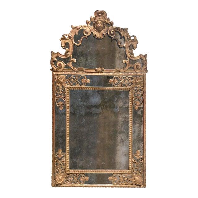 Magnificent Régence Mirror For Sale