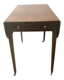 Image of Foyer Drop-Leaf and Pembroke Tables