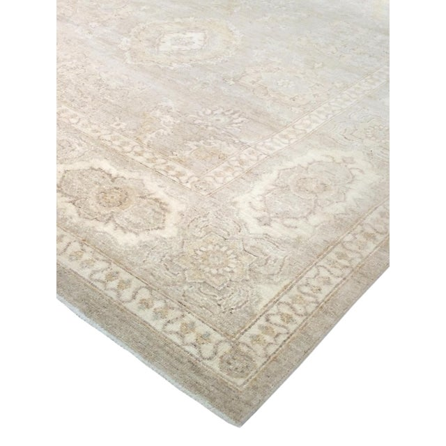 Pasargad Ferehan Area Rug - 10′1″ × 13′7″ - Image 3 of 4