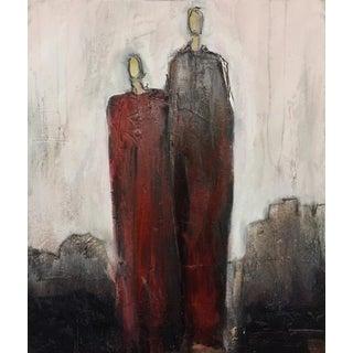 """9495"" Original Artwork by Edith Konrad For Sale"