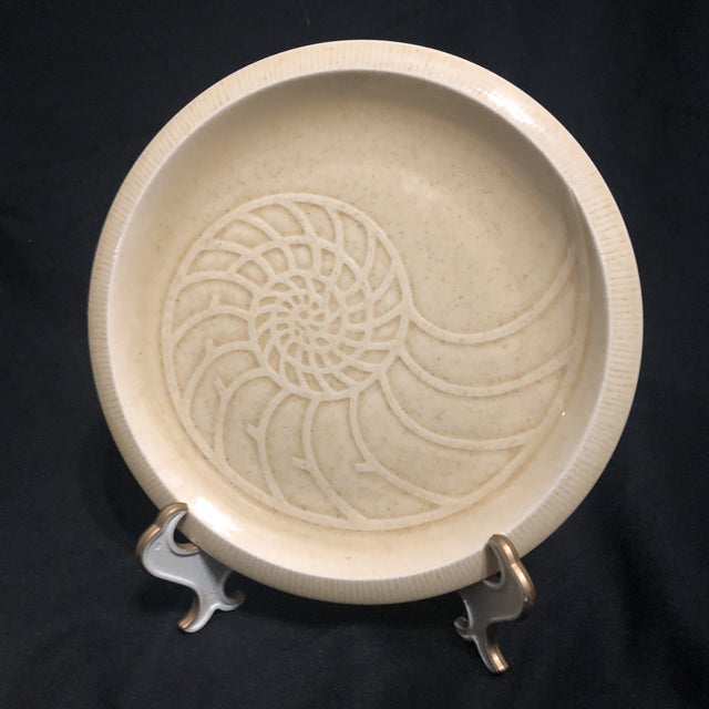Sand Vintage Franciscan Sea Sculptures Dinnerware - a Set of 12 For Sale - Image 8 of 8