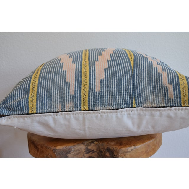 African Baoule Pillow - Image 3 of 4