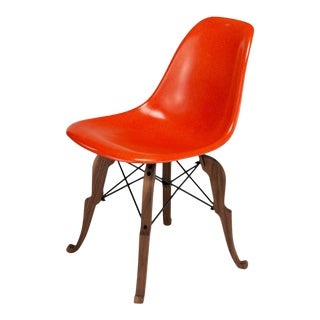 Modernica Case Study ® Side Shell Prince Charles Chair For Sale