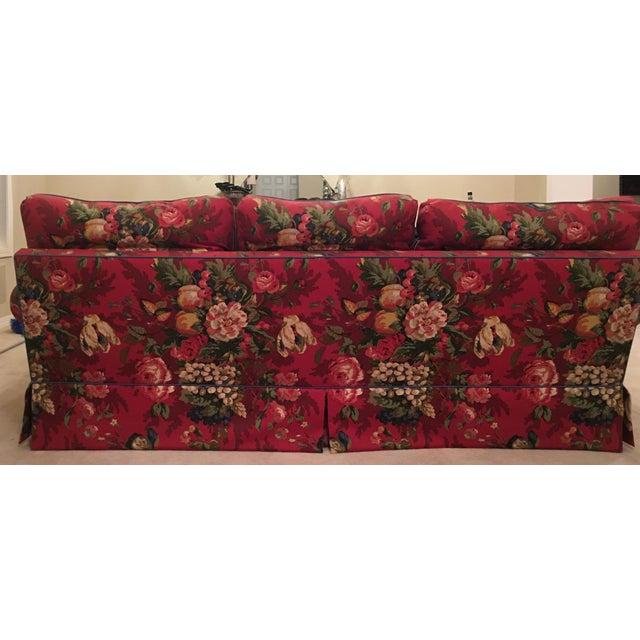 Henredon Henredon Sofa For Sale - Image 4 of 13