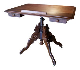 Image of Victorian Tilt-Top Tables