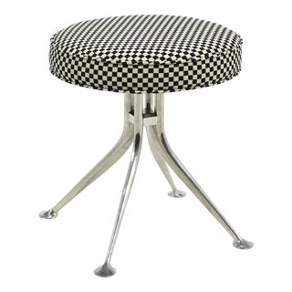 Alexander Girard Stool by Herman Miller For Sale