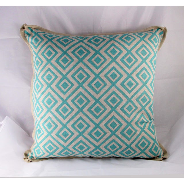 Cooper Linen Pillow - Image 2 of 5