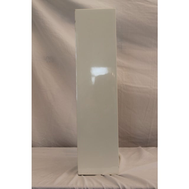 2010s Pacific Connection Modern Vase For Sale - Image 5 of 8