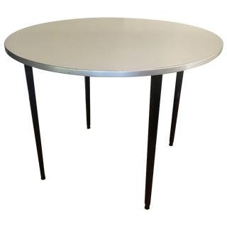 Friso Kramer Round Reform Table For Sale