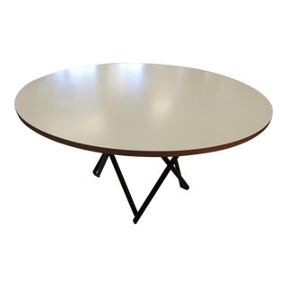 Vico Magistretti Dining Table For Sale