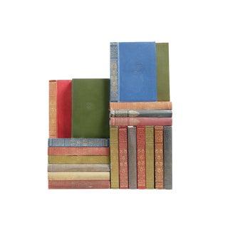 "Rainbow ""Pocket-Sized"" Classic Books - Set of 20"