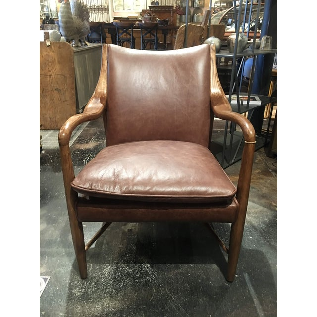 Kiannah Club Chair For Sale - Image 10 of 10