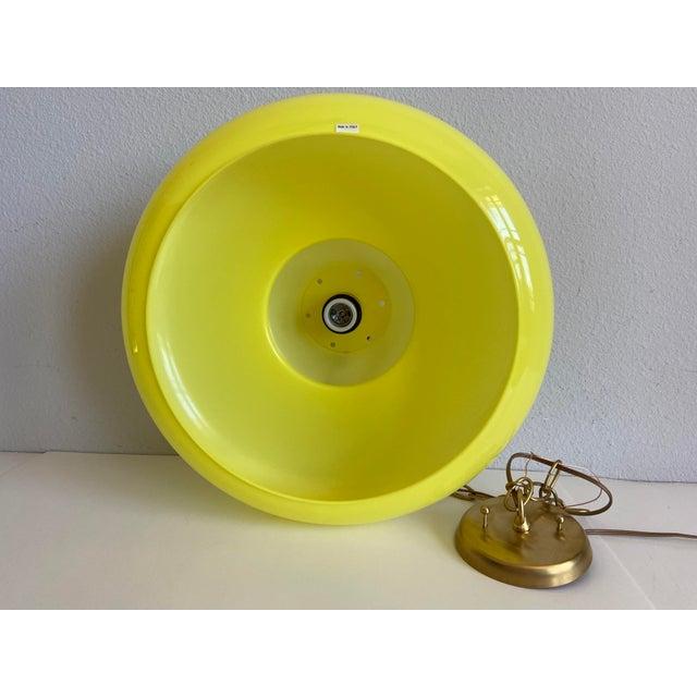 Italian Modern Pendant Chandelier For Sale - Image 10 of 12