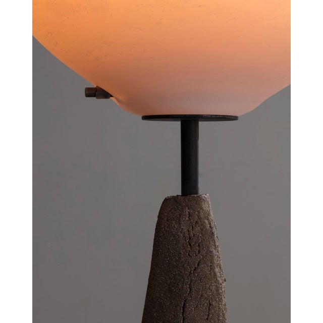 """Contemporary """"Marsha"""" Floor Lamp For Sale - Image 3 of 5"""