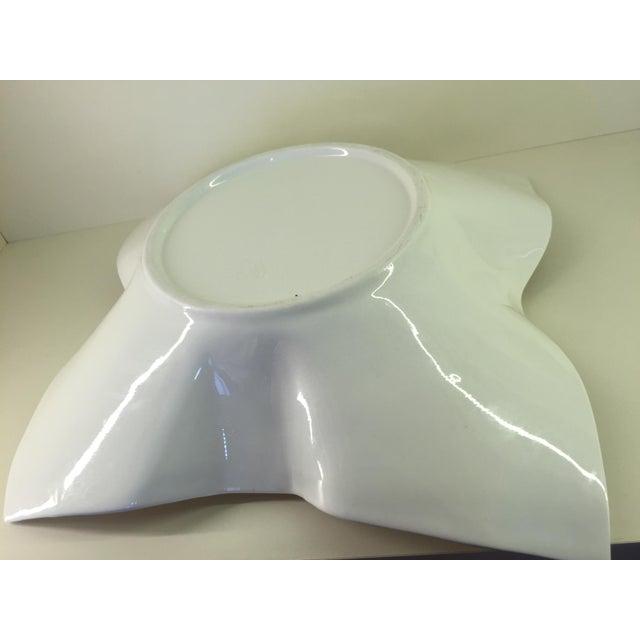 Japanese Japanese Porcelain Dish For Sale - Image 3 of 9