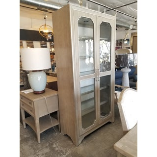Hooker Modern Romance Display Cabinet Preview