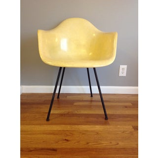 Eames Zenith Rope Armchair for Herman Miller Preview