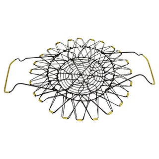 French Wire Egg Convertible Basket Preview