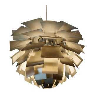 """Artichoke "" Pendant Lamp by Poul Henningsen For Sale"