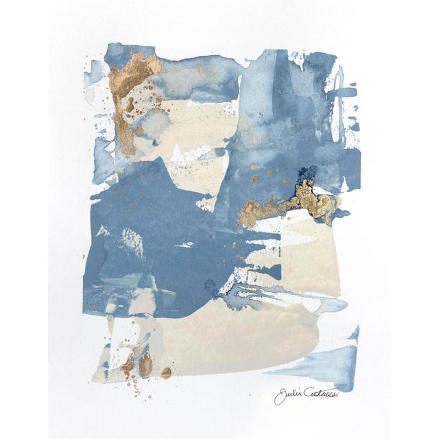Julia Contacessi 'On the Rocks No. 2' For Sale - Image 4 of 5