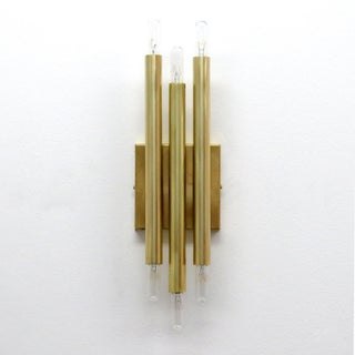 Gallery L7 Wall Lights 'Trina' - a Pair Preview