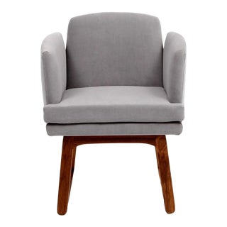 Modern Allison Fog Chair