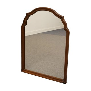 Knob Creek Solid Cherry Mirror For Sale