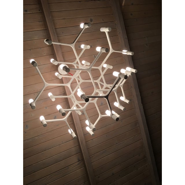 Crown Major Chandelier by Markus Jehs from Nemo - Image 5 of 5