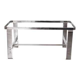 Art Deco Machine Age Wolfgang Hoffmann for Howell Cocktail Table, Rectangular