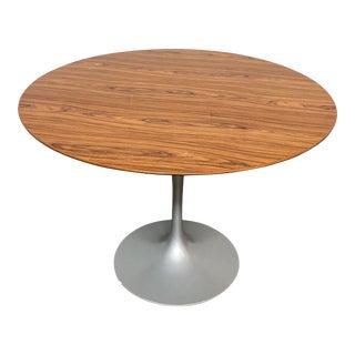 1957 Eero Saarinen Knoll Tulip Dining Table For Sale