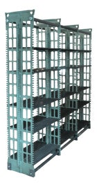 Image of Industrial Shelving