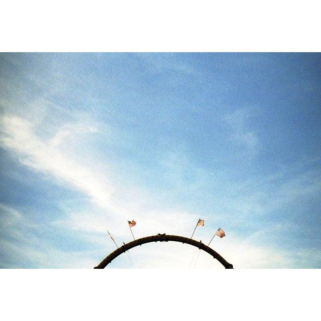 Framed Sky Photograph by Bernadette Torres - Image 2 of 2