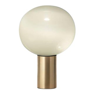 Large Mattheo Thun 'Laguna 37' Table Lamp for Artemide For Sale