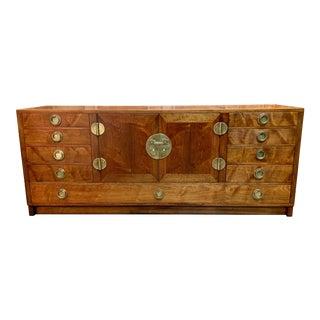 1950s Vintage Edward Wormley for Dunbar Credenza For Sale