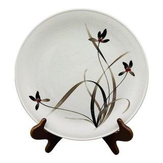 Noritake Versatone Orient Sumiye Chop Plate For Sale