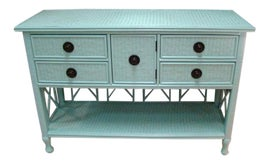 Image of Deck Credenzas and Sideboards