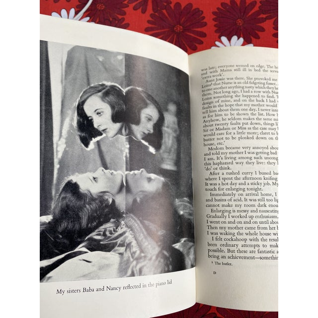 Cecil Beaton's Diaries the Wandering Years First Edition Book For Sale In New York - Image 6 of 13