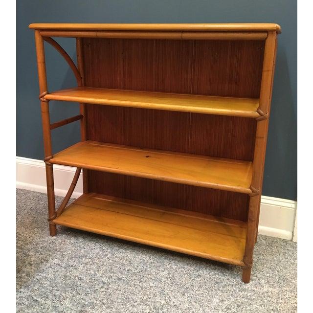 Heywood-Wakefield Mid-Century Bookshelf - Image 2 of 5