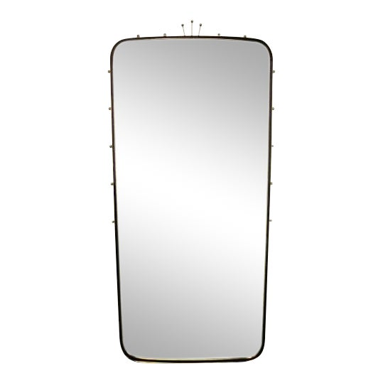 Studio Van den Akker Daniel Wall Mirror For Sale