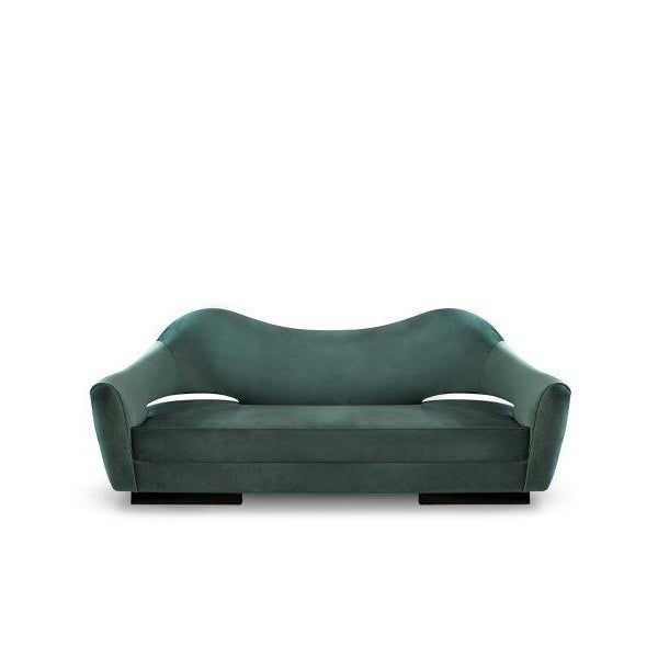 Nau Sofa From Covet Paris For Sale - Image 4 of 4