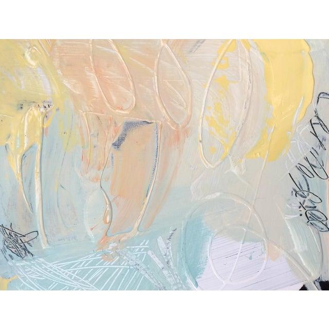 'ELOiSE' original painting by Linnea Heide - Image 6 of 6