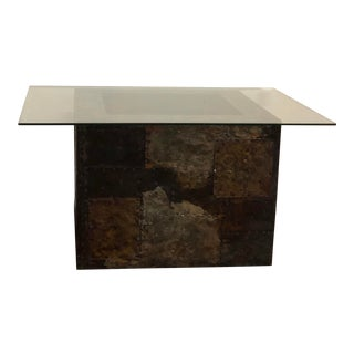 Paul Evans Patchwork Coffee Table For Sale