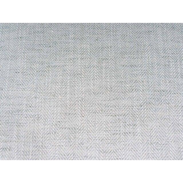 EJ Victor EJ Victor Upholstered Modern Shelby Sofa For Sale - Image 4 of 6