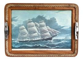 Image of Nautical Trays